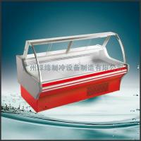 Buy cheap Deli Counter Display Panasonic Compressor , Deli Refrigeration Equipment For Food Grocery from wholesalers