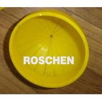 Wholesale Plastic Soil core catcher SPT Sampler yellow  with Steel Core Basket retains loose , soft sample from china suppliers