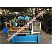 Wholesale Full Automatic Galvanized Steel Cee and Zed Purlins Rolling Production Line with Strong Gear Box Driving System from china suppliers