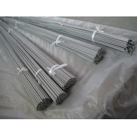 Wholesale Tolerance h7 ti6al4v gr5 titanium rod with dia.10mm astm b348 from china suppliers