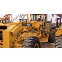 Wholesale 140H Used motor grader caterpillar 2010 recondition grader from china suppliers