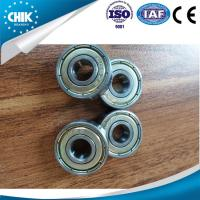 Wholesale High precision minature deep groove ball bearings small size ball bearing from china suppliers
