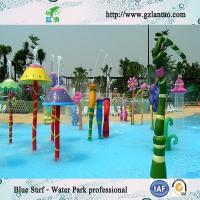 Wholesale Outdoor Water Park Equipments For Commercial Water Park For Children from china suppliers