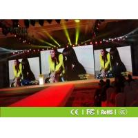 Wholesale Light Weight HD Rental LED Screen P4 SMD2121 For Stage Fast Installation from china suppliers