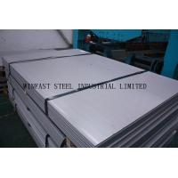 Wholesale UNS S32304 Super Duplex Stainless Steel Plate 3MM - 12MM Hot Rolled from china suppliers