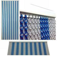 Wholesale Highest Quality Aluminum Decorative Door Curtain from china suppliers