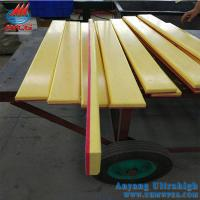 Buy cheap 100% virgin polyethylene material hdpe uv resistant polyethylene sheet from wholesalers