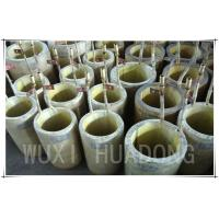 Buy cheap Custom Made Continuous CCM Machine Parts Large Hard 200kg Coils from wholesalers