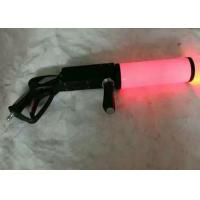 Wholesale Handheld CO2 Fogger Smoke Fog Gun / Led Co2 Dj Gun For Night Club Party from china suppliers