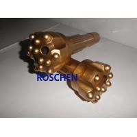 Wholesale COP 32 115mm Button Bits For Blast Hole Drilling , Down The Hole Drilling from china suppliers