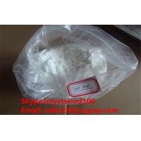 Wholesale Testosterone Propionate Raw Powder Anti-estrogen Steroids for Oral or Injectable CAS 57-85-2 from china suppliers