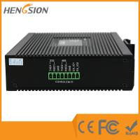 Quality 2 Megabit Ethernet Unmanaged Network Switch IEEE 802.3 802.3u 802.3x for sale