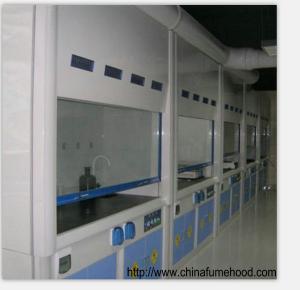 Wholesale Hongkong Laboratory Hood,Fume Cupboard and Ventilation Hood from china suppliers