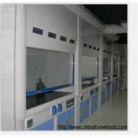 Wholesale Stainless Steel Feet FRP Fume Hood Cupboard 800-1000mm Door Opening Height from china suppliers