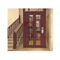 Wholesale Stainless Steel Mirror Etching for Home Elevator / small passenger lift from china suppliers