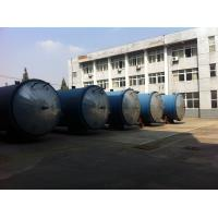 Wholesale Automatic  Wood Autoclave Steam Equipment air For Industrial from china suppliers
