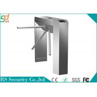 Wholesale Security Run Smoothly Waist Height Turnstiles RFID Entrance Tripod Turnstiles from china suppliers