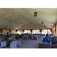 Wholesale Fire Resistant 15mx60m Unique Outdoor Party Tents High Peak Marquee from china suppliers