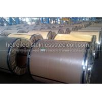 Wholesale Custom Thin Stainless Steel Sheet 2mm 3mm SS Coil 309 , 310S , 321 Grade from china suppliers