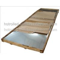 Wholesale Hot Rolled 410, 410S, 409L, 430 Stainless Steel Sheet for food processing from china suppliers
