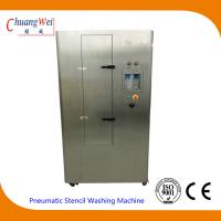 Wholesale Max Stencil 1200*1200mm SMT Stencil Cleaner for Cleaning Misprint Solder Paste from china suppliers