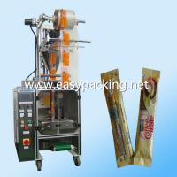 Wholesale price coffee bag packing machine , coffee powder packing machine , coffee powder bag packi from china suppliers