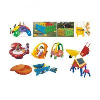 Wholesale custom rotational moulding plastic toy from china suppliers