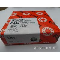 Wholesale 30x90x23 Deep groove ball bearing 6406 from china suppliers