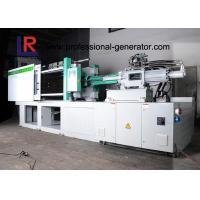 Wholesale Manual Plastic Bottle Cap Making Injection Moulding Machine OEM Multi Screen from china suppliers
