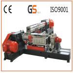 Calcium carbonate filling Master Batch granulator compounding plastic extruder