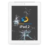 Buy cheap Original White / Black color for MINI Apple Ipad transparent LCD screen from wholesalers
