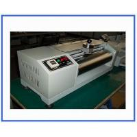 Wholesale Abrasion Resistance DIN Abrasion Tester , Rubber Testing Machine from china suppliers