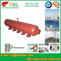 Wholesale Condensing Boiler Equipment Pressure Drum Low Fuel Non Pollution from china suppliers
