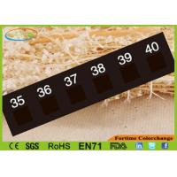 Wholesale Home Use Temperature Forehead Thermometer Adhesive Thermometer Strips from china suppliers