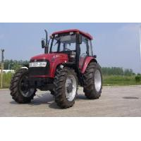 Wholesale JS804 80 HP 4WD Tractor from china suppliers