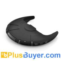 Wholesale Warp - Android 4.2 TV Box (Dual Core 1.2GHz CPU, 3x USB Ports, 8GB) from china suppliers