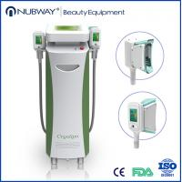 Wholesale Advanced Fat Reduction Equipment Cryolipo Cryo Slimming from china suppliers