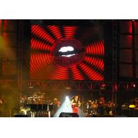 Wholesale Concert Background Indoor Stage Led Screen Wall Video Custom Led Display from china suppliers
