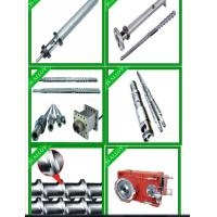 Wholesale screw ,barrel extrude for from china suppliers