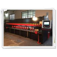 Wholesale Touch Screen CNC Sheet Metal Grooving Machine With Pneumatic Clamp For SS Slot from china suppliers