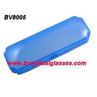 Wholesale Eyeglasses Eyewear Case BV8005 from china suppliers
