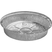 Wholesale Household Microwavable Foil Containers / Aluminum Foil Dish 50mic - 100mic from china suppliers