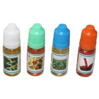 Wholesale Dekang Winston / Wensten Electronic Cigarette E Juice Plastic Bottle from china suppliers