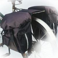 Wholesale Ripstop 600D Polyester Saddle Bag for Bicycle Use, with Polyester Lining Inside from china suppliers