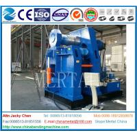 Wholesale Hydraulic CNC Plate rolling machine /4 Roll Plate Rolling Machine with CE Standard from china suppliers