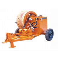 Wholesale Cable Tensioners Hydraulic 0.75 Ton for Overhead Line Transmission from china suppliers