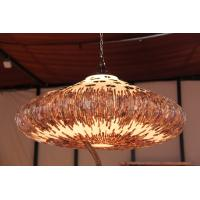 Wholesale Handwork & Hand Paint Art Deco Ceiling Lights Factory Price from china suppliers