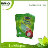 Wholesale fast snacks vegetables bag from china suppliers