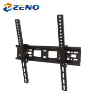 Wholesale Tilting TV wall mount bracket,Angled Removable LCD TV Wall Mount from china suppliers