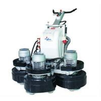 Quality 16.5HP high power floor polishing machine X1500 for sale